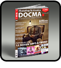 docma magazin article how to draw caricatures joerg warda
